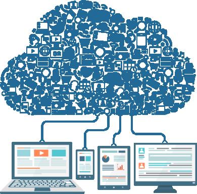 Unlimited Cloud Hosting